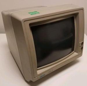 Original Tektronix 4207 Terminal