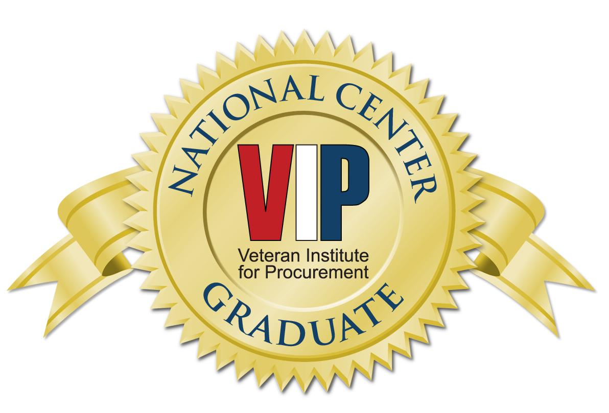 trimble-sustainment-engineering-vip-medal-national-center-graduate